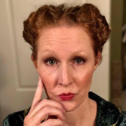 Cass Scotka as Winnie